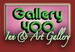 Gallery 400 Inn & Art Gallery