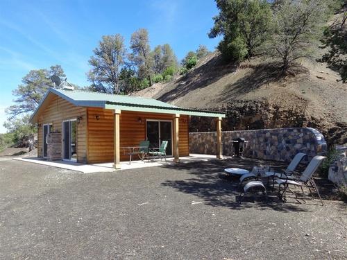 Brannin Cabin