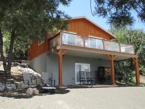 Lindauer Cabin