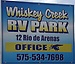 Whiskey Creek RV Park