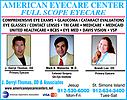 American Eyecare Center