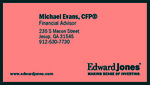Edward Jones - Michael Evans, CFP®