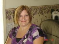 Amanda Ross, Associate Agent