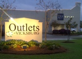 Outlets at Vicksburg