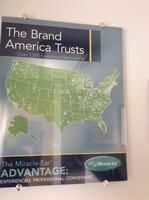 The Brand America Trusts