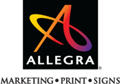 Allegra Marketing - Print - Signs