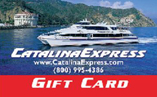 Catalina Express - Cruise to Catalina Island!