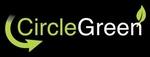 Circle Green Tree
