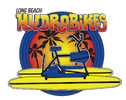 Long Beach Hydrobikes