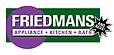 Friedmans Appliance, Kitchen & Bath