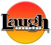 Laugh Factory Long Beach