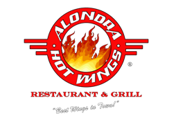 Alondra Hot Wings