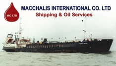 Macchalis International Co. Ltd.