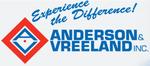 Anderson & Vreeland Inc.