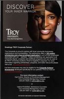 Troy University Partnership