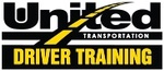 UNITED TRANSPORTATION DRIVER TRAINING