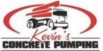 KEVIN'S CONCRETE PUMPING LTD