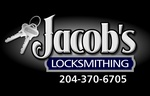 JACOB'S LOCKSMITHING