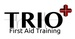 TRIO FIRST AID TRAINING