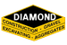 DIAMOND CONSTRUCTION & GRAVEL