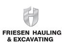 FRIESEN HAULING & EXCAVATING