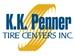 KK PENNER TIRE CENTERS INC