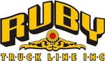 RUBY TRUCK LINE INC