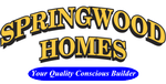 SPRINGWOOD HOMES