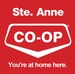 STE ANNE CO-OP OIL LTD