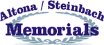 STEINBACH MEMORIALS
