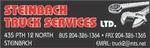 STEINBACH TRUCK SERVICES