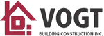 VOGT BUILDING CONSTRUCTION