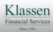 KLASSEN FINANCIAL SERVICES