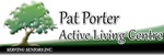 PAT PORTER ACTIVE LIVING CENTER