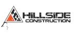 HILLSIDE CONSTRUCTION