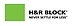 H & R Block Inc