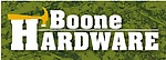 Boone Hardware/Total Choice Shipping