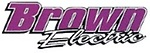 Brown Electric of Central Iowa