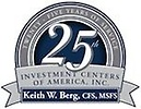 Investment Centers of America Inc