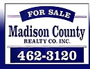 Madison County Realty