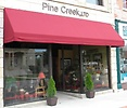 Pine Creek LTD
