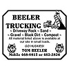 Beeler Trucking, Inc