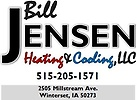 Bill Jensen Heating & Cooling