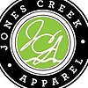 Jones Creek Apparel, LLC