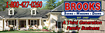 Brooks Siding, Windows & Doors