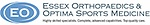 Essex Orthopaedics & Optima Sports Medicine