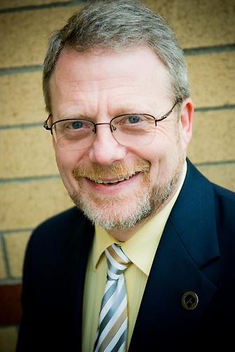 David Green, Branch Manager