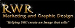 RWR Marketing & Graphic Design