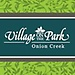 Village on the Park Onion Creek