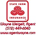 Wayne Weigelt - State Farm Insurance